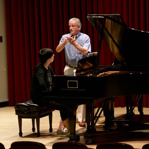 Seattle Piano Institute Craig Sheppard