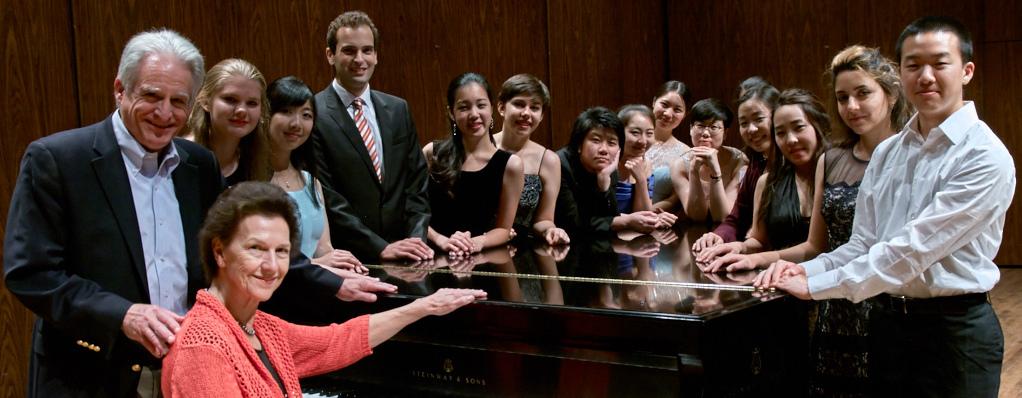 Seattle Piano Institute - a Seattle Piano Camp